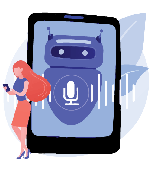 Voice Assistant Applications